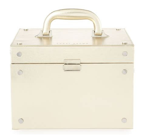 Browns Limited Edition Makeup Organiser by Brown Limited Edition Makeup Trunk Makeup
