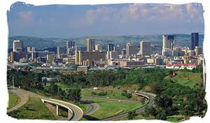 south africa rules citys and towns
