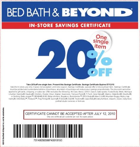 mobile bed bath and beyond coupon coupon bed bath online spa deals in chandigarh