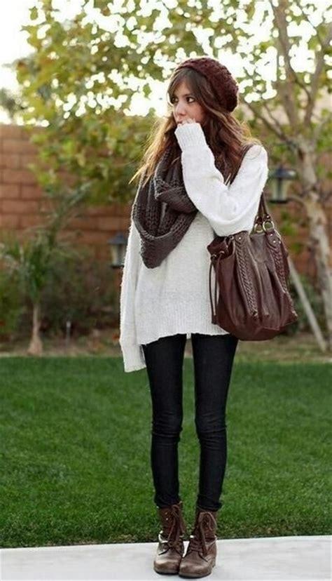 ways   style  oversized sweater