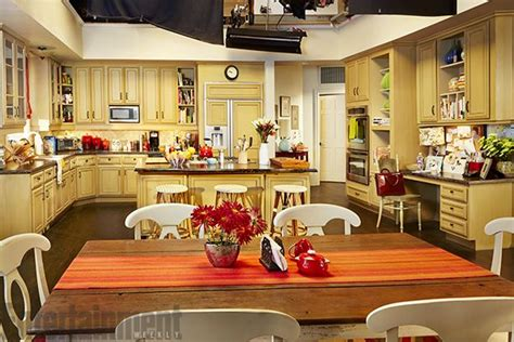 modern family show house decor decosee com style kitchen modern tvs and desks