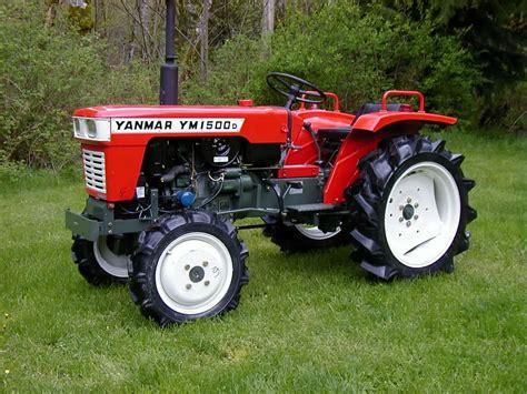 used john deere garden tractors