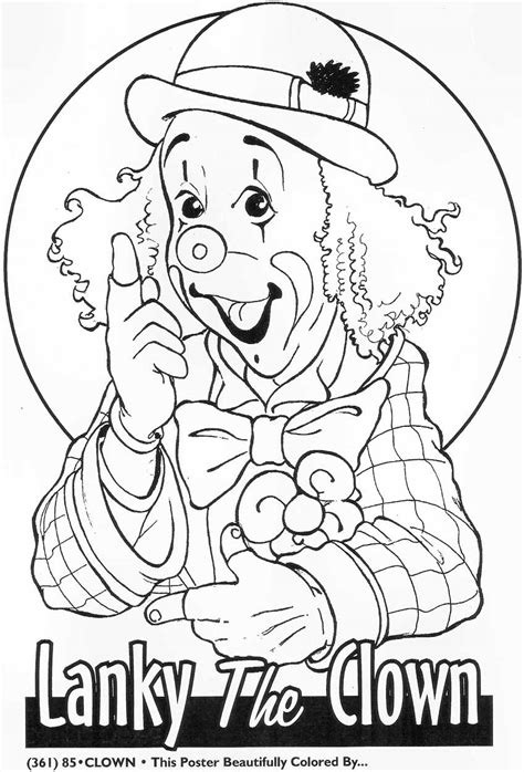 free coloring pages of county fair