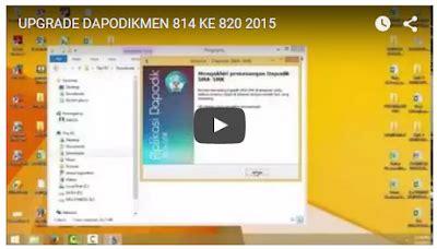 tutorial berhijab tahun 2015 agan netter video tutorial upgrade dapodikmen 814 ke 820
