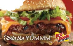 Red Robin Gift Card Balance - red robin gift card balance check the balance of your red robin gift cards
