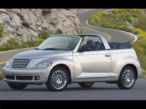 2007 chrysler pt cruiser problems 2007 chrysler pt cruiser problems mechanic advisor