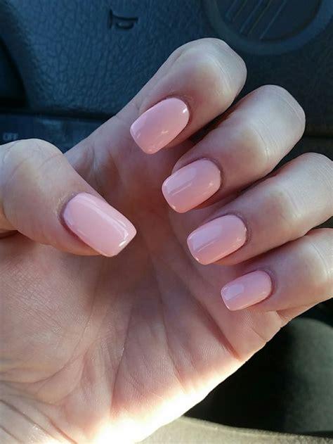 Acrylic Nail new nails acrylic with shellac