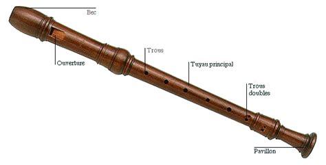 0043061060 la flute de a a flute a bec