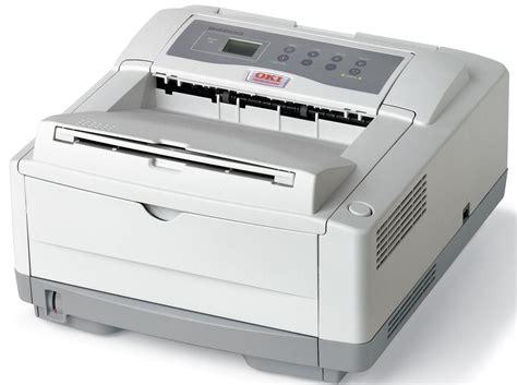 oki printer resetter 1 4 6 okidata b4600n laser printer network