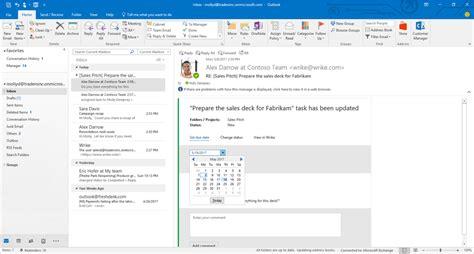 Microsoft Office 2017 Build 2017 Microsoft Teams Und Outlook 2016 Newsroom