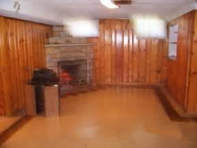 Basement Wall Finishing Ideas Pine Wood Walls Finishing A Basement With Paneling Requires Only Basic Skills And Is