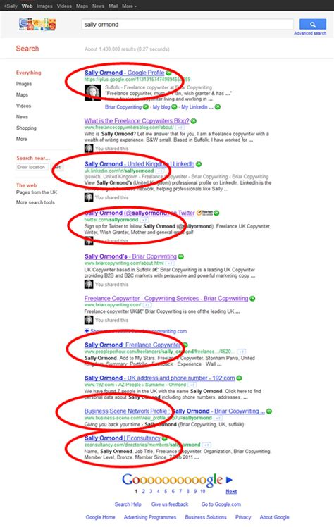 Social Profile Search The Importance Of Social Media Profiles