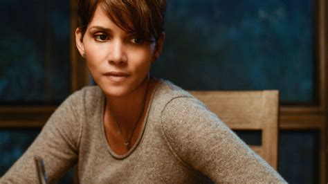 picture of halle berry hairstyle on extant extant 5 things to know about cbs summer space drama