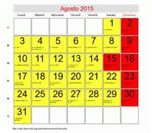 Calendario De Agosto 2015 Not 237 Cias Ponto Calend 193 De Agosto De 2015 Para