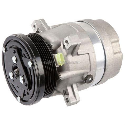 chevrolet cavalier ac compressor parts view part sale buyautoparts