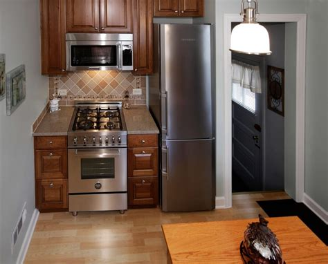 Apartment Appliances Small 5 Rental Apartment Remodels With The Highest Roi