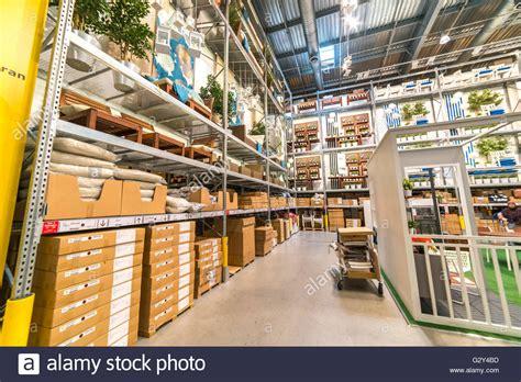 ikea stock kuala lumpur malaysia may 22 2016 warehouse storage