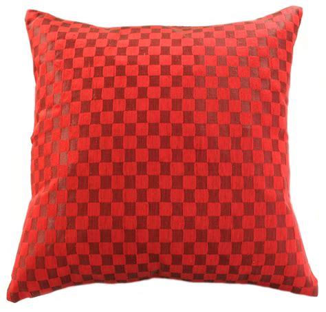 Modern Pillow Covers by Modern Squares Pillow Cover Banarsi Designs