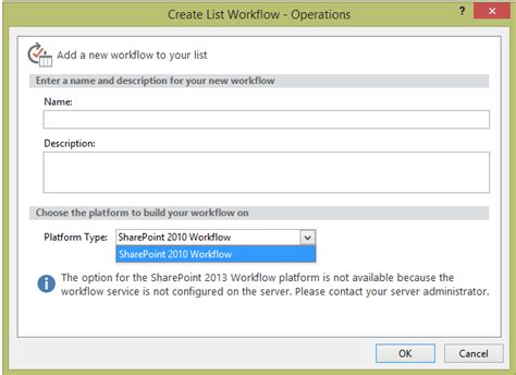 microsoft workflow manager workflow manager 1 0 installed on sharepoint 2013 not working