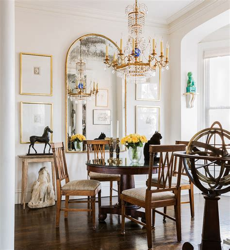 mirrors for dining room 16 stunning dining room designs with mirrors that will