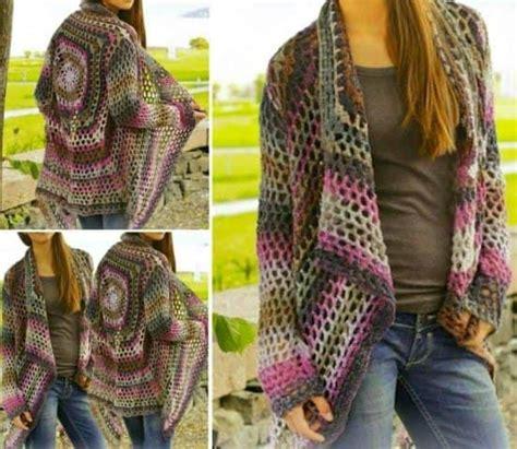 pattern crochet jacket crochet lace jacket free pattern