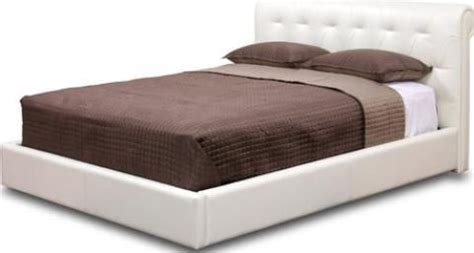 box frame bed wholesale interiors b 180 8143 queen bed queen size off