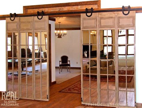 Real Barn Doors Barn Door Hardware Traditional Atlanta By Real Carriage Door Sliding Hardware