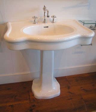 classic bathroom sink classic pedestal sink