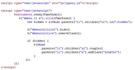 membuat menu dropdown dengan css dan javascript membuat menu dropdown menggunakan jquery