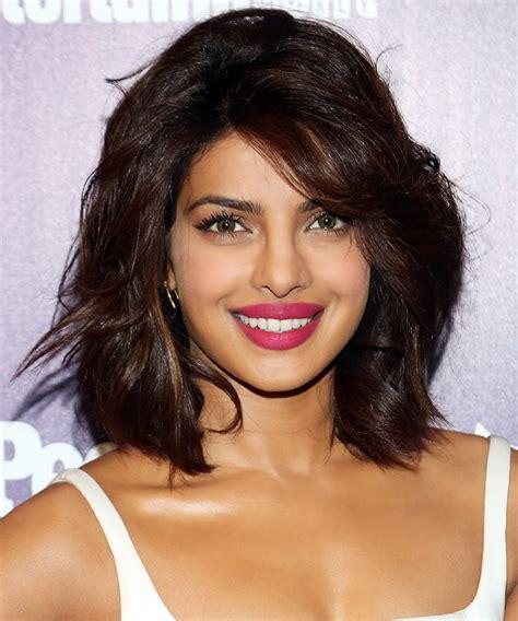 priyanka chopra hair color 10 who play the social media