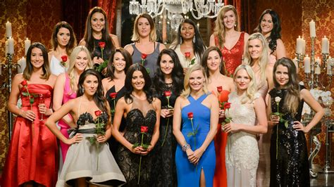 a history of the bachelor