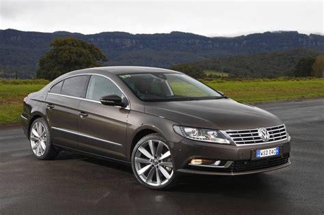 2012 Cc Volkswagen by 2012 Volkswagen Cc Now On Sale In Australia Performancedrive