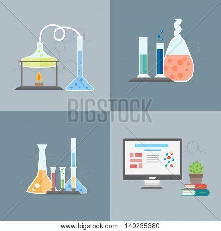 design elements lab chemistry images illustrations vectors chemistry stock