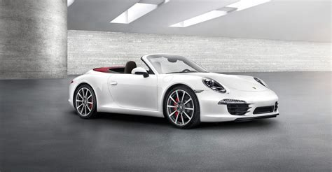 new porsche 911 convertible all new 2012 porsche 911 cabriolet photos and info w