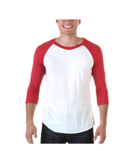 Jersey Shirts Alternative Eco Jersey Baseball True T Shirt