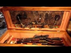 Coffee Table Gun Cabinet Tv Wall Unit Plans Wood Projects Birdhouse Gun