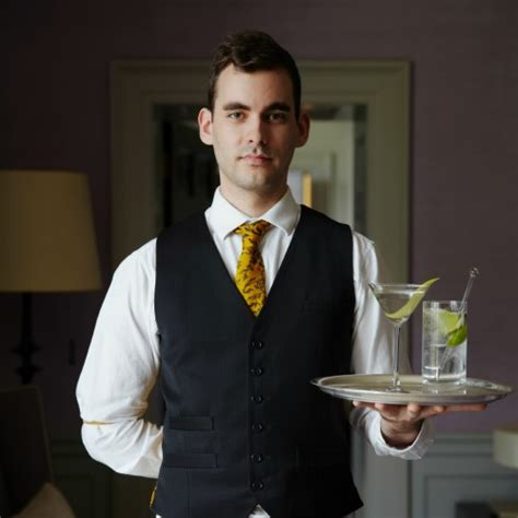 waiter study on waiters and patron wait time