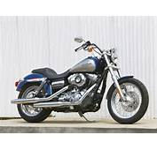 Motorcycle Insurance Info 2009 FXDC Dyna Super Glide Custom
