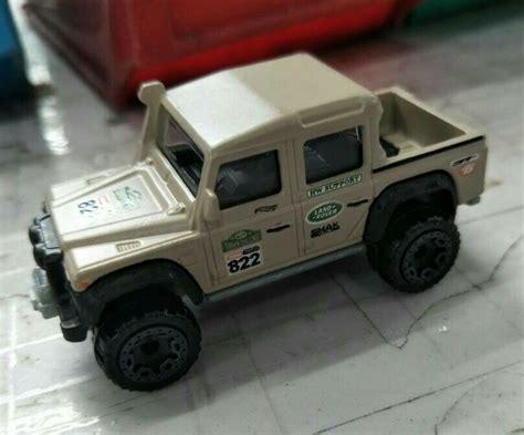 matchbox land rover defender 15 land rover defender double cab wheels wiki