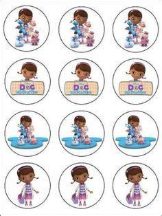 0905 doutora brinquedos kit c 2 moldes por r3270 cupcakes doutora brinquedos pesquisa do google cakes