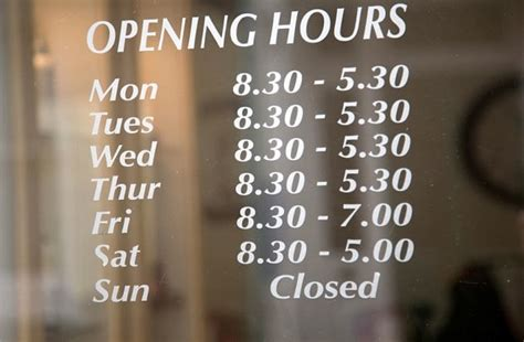 tattoo xtreme fyshwick trading hours politicians push for relaxed sunday trading laws to show
