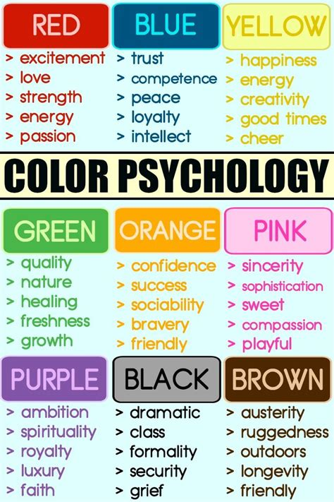 favorite color meaning the 25 best colour quotes ideas on