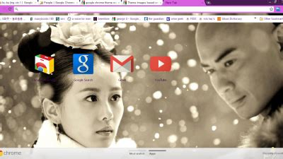 theme google chrome diabolik lovers nyanpire