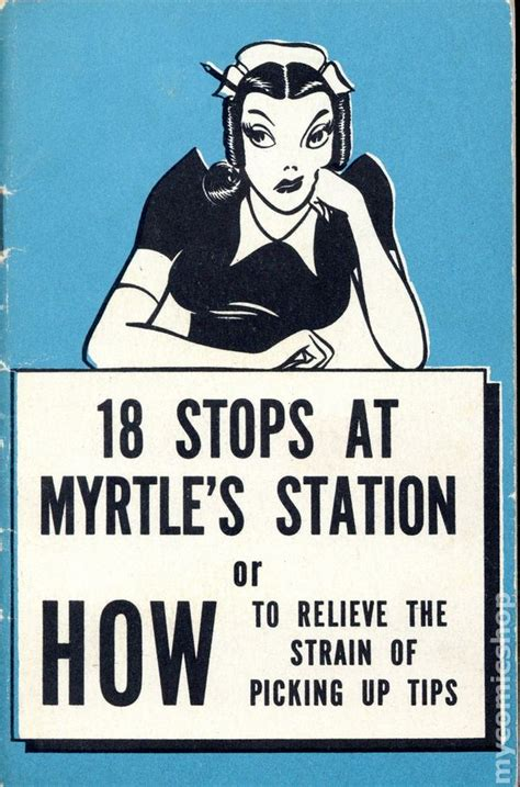 Tips For Picking Up From The by 18 Stops At Myrtle S Station Or How To Relieve The Strain