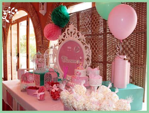 bar en rosa y mint bautizo ni 209 a valencia eleyce eventos valencia
