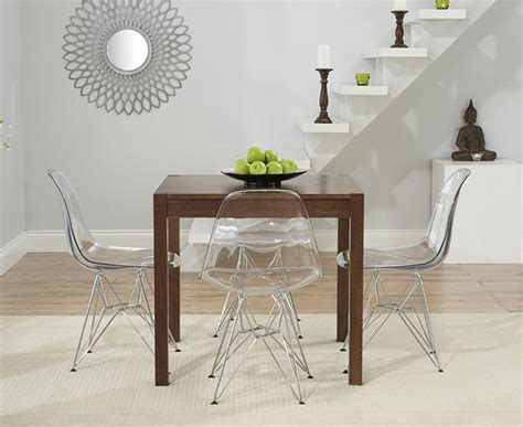 eames style dining table 8 best eames panton ghost style dining sets images on