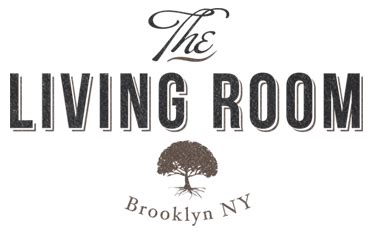 the living room logo the living room signage and logo on behance