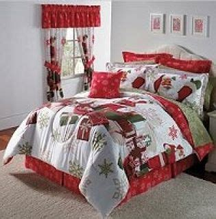 king size christmas bedding j holiday bed video on popscreen
