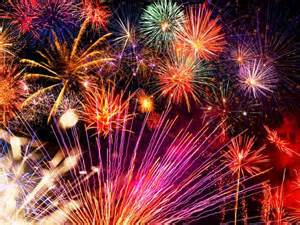 Fireworks In Best Fireworks Shows In And Around The Scv