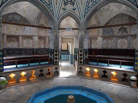 Bath Houses by Sultan Amir Ahmad Bathhouse